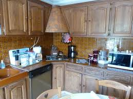 renovation cuisine rustique relooking d une cuisine rustique moderne angers