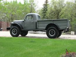 100 1955 Dodge Truck For Sale Power Wagon Base
