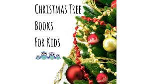 Christmas Tree Books by Witty Hoots 35 Wonderful Festive Books To Share About Christmas