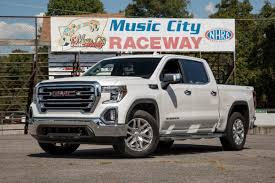 100 Gmc Trucks For Sale By Owner 2019 GMC Sierra 1500 Review Not As Nice As It Needs To Be