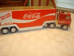 Buddy L Coca Cola Mack Truck | Collectors Weekly Coca Cola Delivery Truck Stock Photos Cacola Happiness Around The World Where Will You Can Now Spend Night In Christmas Truck Metro Vintage Toy Coca Soda Pop Big Mack Coke Old Argtina Toy Hot News Hybrid Electric Trucks Spy Shots Auto Photo Maybe If It Was A Diet Local Greensborocom 1991 1950 164 Scale Yellow Ford F1 Tractor Trailer Die Lego Ideas Product Ideas Cola Editorial Photo Image Of Black People Road 9106486 Teamsters Pladelphia Distributor Agree To New 5year Amazoncom Semi Vehicle 132 Scale 1947 Store
