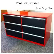 sold toolbox dresser sold out