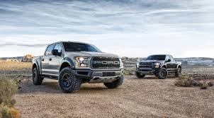 Still Unmatched: All-New Ford F-150 Raptor SuperCrew Is America's ...