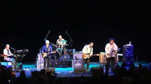 Little Feat Fat Man In The Bathtub full show video little feat with ron holloway in washington d c