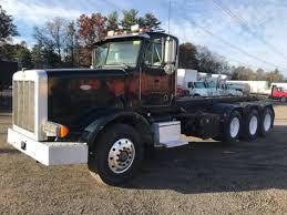 100 Seabrook Truck 1996 PETERBILT 357 NH 5005103127 CommercialTradercom