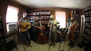 bathtub gin phish cover by sweetwater string band youtube