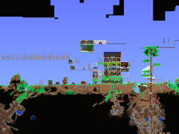 Terraria Pumpkin Moon Arena Ios by Steam Community Guide Diamonds Guide To Not Being Bored In