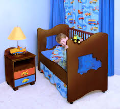 Fun and Unique Beds for Boy Toddler