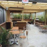Wharfside Patio Bar Schedule by Top 100 Bars Down The Nj Shore Best Nj Shore Bars