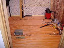 Tiling A Bathroom Floor On Plywood by Mobile Home Bathroom Redux My Mobile Home Makeover