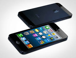 Apple iPhone 5 16GB Black Refurbished