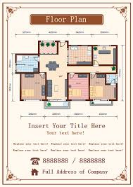 Free Floor Planning Floor Plan Flyer Floor Plans Floor Plan Design Free