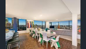 100 Penthouses For Sale In Melbourne Penthouse 99 Spring Street Vic 3000 Apartment For