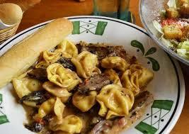 Olive Garden Italian Kitchen in Mcallen TX