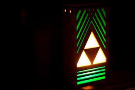 Mario Bros Question Block Lamp by Super Mario Bros Question Block And Bricks Lamp Pic Global