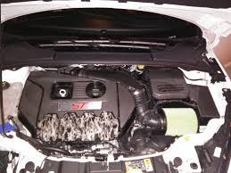 Maxpider Floor Mats Focus St by Has Anyone Here Custom Painted Their Engine Covers Page 14