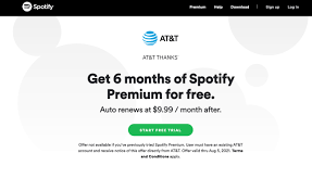Get 6 Months Of Spotify Premium For Free W/ Att Thanks ... Coupon Codes How Much Discount Do Prime Members Get At Whole Foods Att Shape Event Free Coupon Code Inside 22 Jun 2019 Att U450 Ps Plus Deals November 2018 Uverse Modem Plannergems Galaxy View2 64gb Dark Grey Tablets Sm Chegg Coupons Reddit Richards Honda Service Calamo Rabattose Is Your New Desnation For Utsav Wallis Uk Gophone Refill Cards Getz Fjerne Hot Fra Pc Avg Antivirus Rewards Contact Number