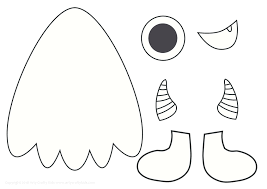 Thumbnail Of Monster Big Hand Body Elements 2