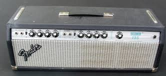 Fender Bassman Cabinet Screws by Fender Bassman 135 Silver Black Model Talkbass Com
