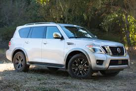 2017 Nissan Armada | Top Car Release 2019 2020