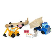 Viking Toys Dump Truck Large Toy Big Metal – Mobilizer