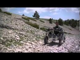 fauteuil tout terrain electrique emission de solution le fauteuil tout terrain électrique