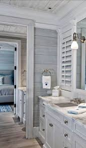 Coastal Living Bathroom Decorating Ideas by Best 25 Coastal Bathrooms Ideas On Pinterest Beach Bathrooms