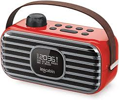 inscabin p3 portable dab dab fm digital radio de