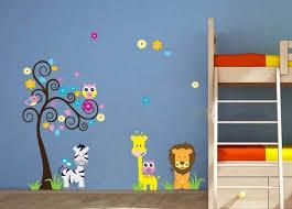 stickers chambre d enfant stickers muraux pour décorer une chambre d enfants frenchimmo
