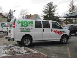 How Far Will U-Haul's Base Rate Really Get You? | Truth In Advertising