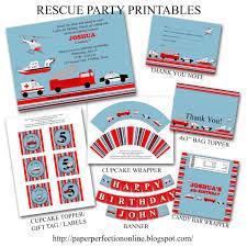 Fire Truck Birthday Invitation Wording Online Envelopes Printable ...