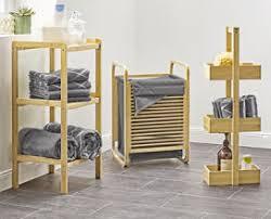 living style badmöbel aus bambus im angebot bei aldi süd