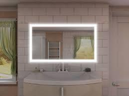 badspiegel mit beleuchtung airis