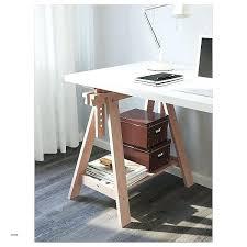 bureau ikea treteaux bureau treteau bureau ikea linnmon lerberg table blanc ikea