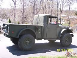 Dodge Power Wagon Military M37 Truck V8 Auto For Sale | Cars And ... 1952 Dodge M37 Military Ww2 Truck Beautifully Restored Bullet Motors Power Wagon V8 Auto For Sale Cars And 1954 44 Pickup 1953 Army Short Tour Youtube Not Running 2450 Old Wdx Wc 1964 Pickup Truck Item Dc0269 Sold April 3 Go 34 Ton 4x4 Cargo Walk Around Page 1 Power Wagon Kaiser Etc Pinterest Trucks Wiki Fandom Powered By Wikia
