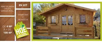 chalet en kit habitable prix constructeur de maison maison madrier près de clermont ferrand