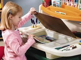 Art Master Activity Desk Art by Step2 Art Master Activity Desk