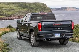 All-New 2019 GMC Sierra Denali - Truck Capability With Luxury Style ...