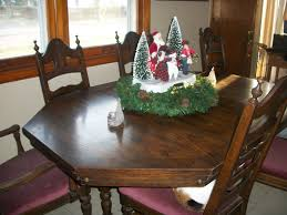 American Of Martinsville Dining Room Furniture by Dining Room Set Made By American Furniture Co In Martinsville Va