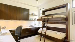 Space Saver Desk Ideas by Some Brilliant Ideas Of The Space Saving Beds For The Bedroom With
