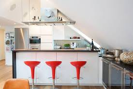 Attic Kitchen Ideas Comfortable And Cozy 30 Attic Apartment Inspirations