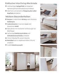 interliving schlafzimmer serie 1011 uvp