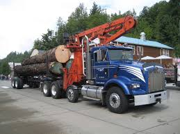 100 Log Trucks Self Loading Truck The Log Woods Pinterest