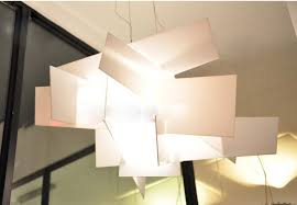 promotion 65CM Modern lamp designe Big Bang bedroom Light Fixtures