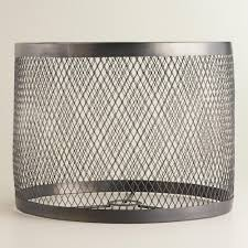 Crate And Barrel Meryl Floor Lamp by Riveted Table Lamp Shade Table Lamp Shades Table Lamp Base And