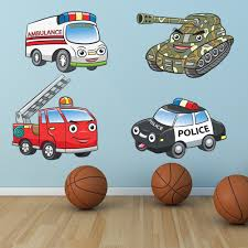 Emergency Vehicle Wall Sticker Car Fire Truck Wall Decal Boys Room ... Firetruck Wall Decal Boys Room Name Initial Name Wall Decal Set Personalized Fire Truck Showing Gallery Of Art View 13 15 Photos Best Of Chevron Diaper Bag Burp Fireman Firefighter Metric Or Standard Inches Growth Decals Lightning Mcqueen Beautiful Fantastic Vinyl Sticker Home Decor Design Cik1544 Full Color Cool Fire Truck Bedroom Childrens Marshalls Shop Fathead For Paw Patrol Cars Trucks Decals Race Car And Walls Childrens Kids Boy Bedroom Car Cstruction Bus Transportation