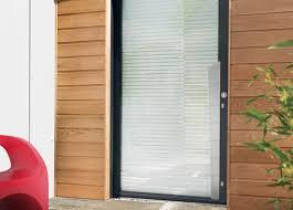 porte d entrée alu porte d entree aluminium sur mesure k line