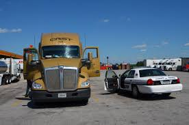 100 Crst Trucking School Locations Codriver Of Tractortrailer Found Dead Friday News