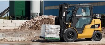 100 National Lift Truck Service Mitsubishi Caterpillar Forklift America Inc MCFA