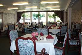 Dining Room IC Erie